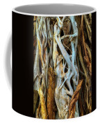 Twisted Tree Limbs Coffee Mug