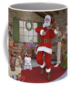 Two Nights Before Christmas Coffee Mug