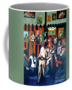 Uncle Bar Coffee Mug