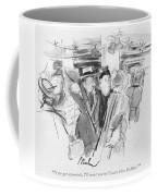 Under Five Dollars Coffee Mug