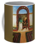 Under The Arbor 1891 Coffee Mug