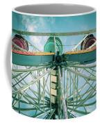Under The Ferris Wheel Coffee Mug
