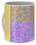 Unhinged Pompadour Ecto Coffee Mug