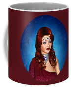 Unicorn Princess Adoria Coffee Mug