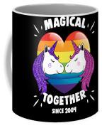 Unicornaniv 2004 Coffee Mug