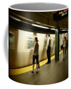 Union Square Station No.1 Coffee Mug