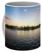 University Tampa Coffee Mug