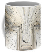 Untitled Abstract Coffee Mug by Robert G Kernodle