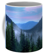 Upper Priest Lake Scenic Area Coffee Mug