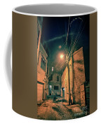 Urban Castle Coffee Mug
