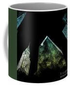 Urban Grunge Collection Set - 02 Coffee Mug