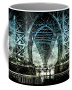 Urban Grunge Collection Set - 06 Coffee Mug