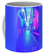 Urban Neon Coffee Mug