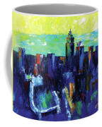 Urban Revisited Coffee Mug