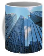 Urban Skies Coffee Mug