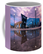 Us Bank Stadium In Minneapolis Coffee Mug