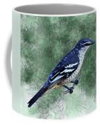 V Is For Varied Triller Coffee Mug