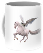 Valkyrie Spirit Coffee Mug