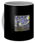 Van Goh Starry Night Coffee Mug
