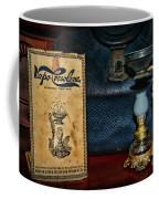 Vapo-cresolene Vaporizer Respiratory Remedy Coffee Mug