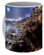 Varanasi Coffee Mug