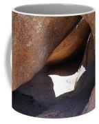 Vedauwoo Natural Cave Coffee Mug