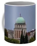 Venetian Skyline Coffee Mug