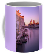 Venice At Its Best Coffee Mug by Susan Leonard