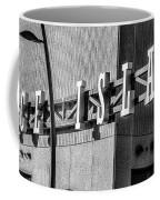 Venice Island - Manayunk - Philadelphia Coffee Mug