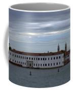Venice Water Scene Coffee Mug