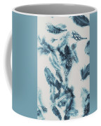 Vertigo Blue Coffee Mug