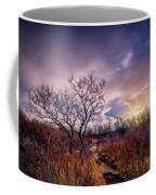 Vertigo Coffee Mug by Michael Hubley