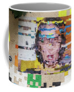 Vertigo Paris Coffee Mug