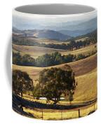 Victoria Countryside Layers Coffee Mug