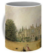 View Of Strawberry Hill Middlesex Coffee Mug