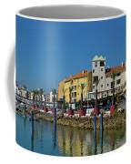 Vilamoura Marina 6 Coffee Mug