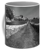 Vineyard In Saint-emilion Coffee Mug