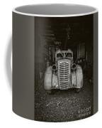 Vintage Service Station Jerome Arizona Coffee Mug