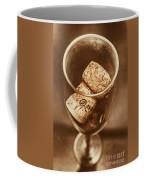 Vintage Vino Coffee Mug