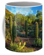 Vislumbre De Sonoran H1833 Coffee Mug by Mark Myhaver