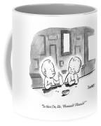 Waaaaah Coffee Mug