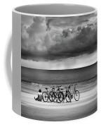 Waiting At The Edge Of The World Coffee Mug