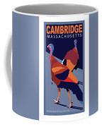 Walking Away From You-cambridge Coffee Mug
