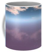 Wall Art Sky Ocean Coffee Mug