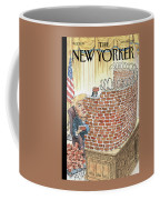 Walled In Coffee Mug