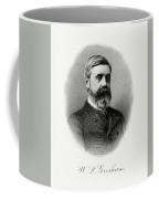 Walter Q. Gresham Coffee Mug
