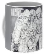 Wartime Loyalty Coffee Mug