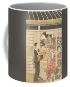 Washing Day Coffee Mug