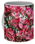 Washington State Magnolia Coffee Mug by Mae Wertz