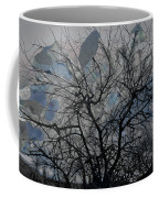 Wasteway Willow 04 Coffee Mug